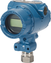 Rosemount 2088 Gage and Absolute Pressure Transmitter