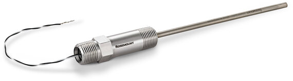 rosemount 214c thermocouple temperature sensor