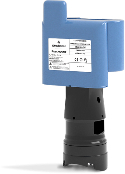 Permasense ET210 Corrosion and Erosion Monitoring System