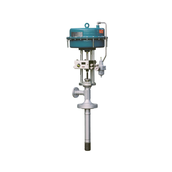Narvik Series 4300 Templow Probe Style Variable Nozzle Control Valves