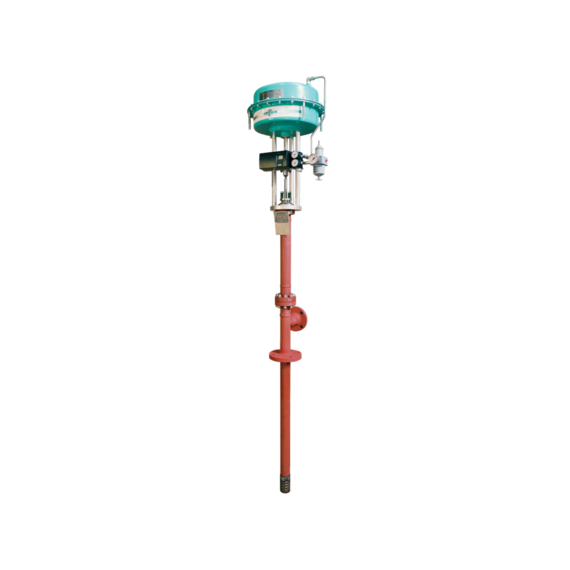 Narvik Model 37/47 Probe Style Variable Nozzle Control Valves