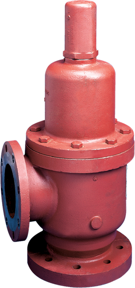 Models 91/218/228 Safety Relief Valves