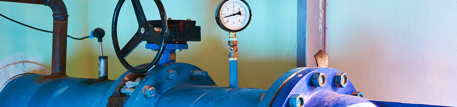 Corrosive Environment Flow Measurement