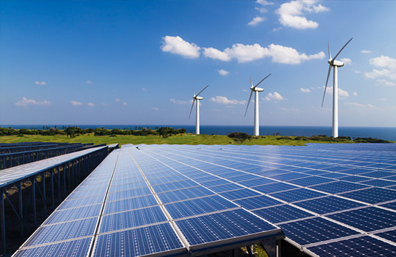 Alternative energy resources such as hydro-electric, solar, and wind have become more relevant than ever.