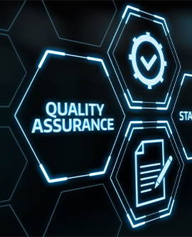 Quality Assurance & Management