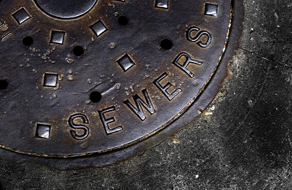 The reliable operation of a wastewater collection system is key to ensuring the wastewater from homes and industries makes its way to the wastewater treatment plant to be properly cleaned.