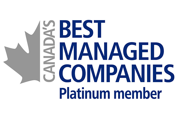 Spartan named one of Canada's Best Managed Companies