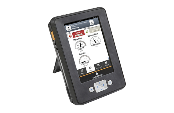 Streamline field maintenance with a powerful and mobile diagnostic device